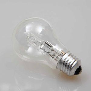 Une lampe à économie d55 Halogen Energy