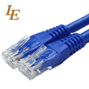 F/UTP de 4 pares trenzado apantallado cable CAT6