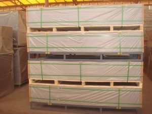 Nuevo Hotsell espuma de PVC Espesor de placa 1-25mm