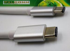 Tipo cavo delle coperture della lega di alluminio di C