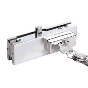 스테인리스 패치 적당한 자물쇠 유리제 문 센터 자물쇠