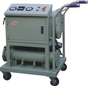 Aceite Go-Cart Máquina de limpieza en seco/aceite de máquina de Purificación