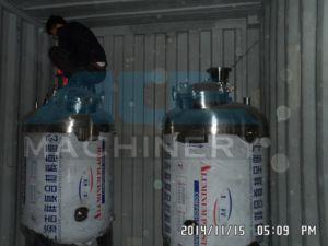 600L Groentesap dat Tank (ace-jbg-K0) mengt