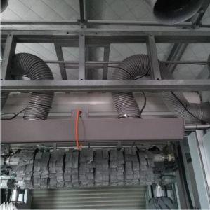 Os sistemas da máquina de lavar carro Lavagem Automática