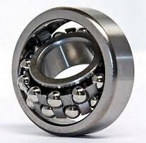Roulement à billes à rotule de haute précision 2209, la Chine fabricant