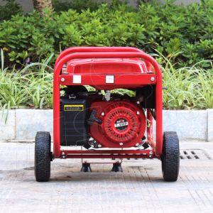 Зубров (Китай) BS3500p (М) портативный быстрая доставка бензиновый генератор