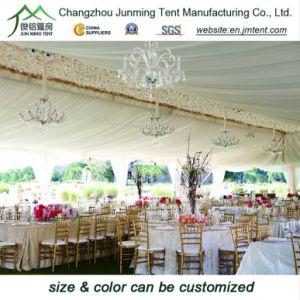 販売(JMWPT15/400)のための玄関ひさしのイベントの結婚披露宴のテント