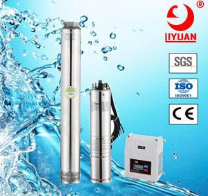 Liyuanの良質の深い井戸モーターポンプ