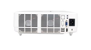Poca educación VGA proyector de LED