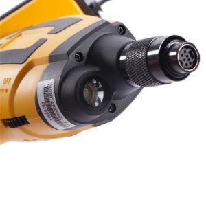 Gd8743 WiFi 720p HD, 9mm de diámetro de la cámara de la Serpiente endoscopio flexible Cuello de cisne de la leva de tubo de drenaje de la casa de coche de la pared del tubo de inspección
