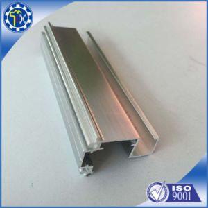 顧客用陽極酸化されたCNCの機械化アルミニウム部品