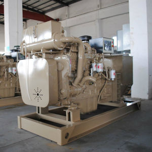 De Mariene Elektrische Generator Kpc150m 100kw 125kVA CCS van Cummins