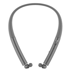 Kopfhörer neuester des Artneckband-einziehbarer Handy-Hb-905 Bluetooth