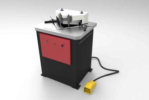 Einkerbung beste Qualitätshydraulischen einkerbender maschine der Maschinen-Q28A-4X250