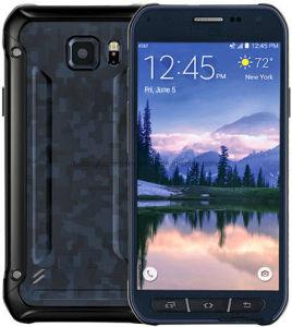 Originele S7 A910, S6 A890 de Actieve Nieuwe Geopende Mobiele Telefoon van de Cel van de Telefoon