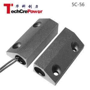 contatti magnetici dei collegare laterali 5c-55z, sensore magnetico dell'allarme del sensore dell'interruttore