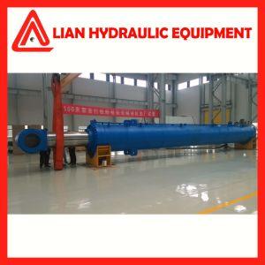 冶金の企業のためのカスタマイズされた標準外水圧シリンダ