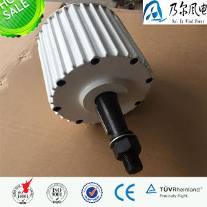 generador inferior del alternador del imán permanente de la CA de la revolución por minuto de 1kw 48V