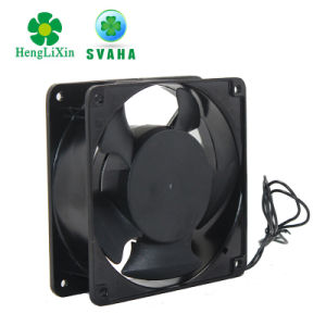 120*120*38mm 110V 220V 230V AC As Industriële Ventilator