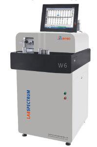 Espectrómetro de emisión óptica OEM para el análisis de metales