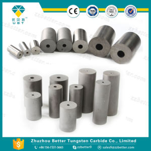 K05/K10/K20/K30/K40 des tiges de carbure de tungstène, bouton astuce, deshabillage du carbure de tungstène