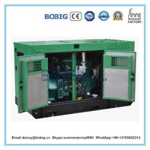 Super Stille 10kw Diesel Generator met Motor Quanchai
