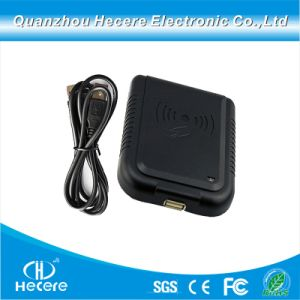 Tk4100 Em4200のための多重データ形式のディップスイッチ125kHz RFIDの読取装置