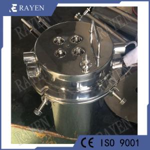 Nahrungsmittelgrad-Edelstahl-Magnet-sauberer Filter-magnetisches Grobfilter