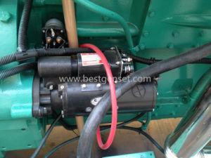 A Cummins fábrica OEM 200kw abrir o conjunto de geradores diesel