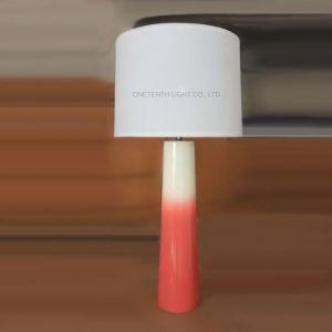 De moderne Lichte Lamp van de Lijst Polyresin voor het Hotel van de Slaapkamer