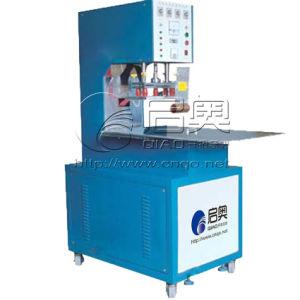 Bolsa de PVC de alta frecuencia/bolsa de plástico/Guardapolvo Máquina de soldadura