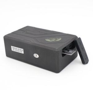 Новый GPS Car Tracker 108 с длительным сроком работы в режиме ожидания и водонепроницаемый IP66