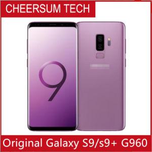 Desbloqueado Original Novo S9+, S9, S8+, S8, S7, S6, S5 etc Telefone Móvel Celular Smart Phone