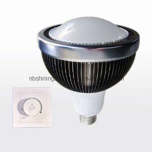 Dimmable LED PAR38 18W Bulb (XS-PAR38-18W-01AD)