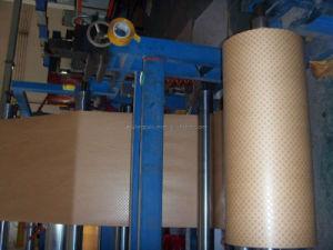O DDP Isolamento Eelectric para papel transformador