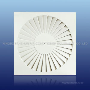 Swirl Diffuser (CD-SWA)