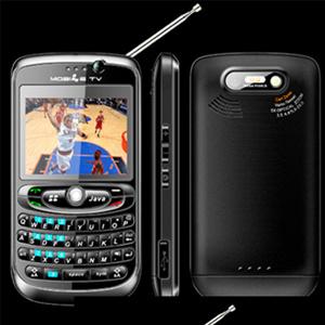 Il supporto WiFi, Java, analogo TV, SIM doppio si raddoppia telefono mobile della macchina fotografica standby e doppia (FV 7000)