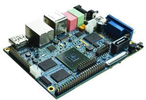 Freescale Cortex-A9 Leitungs-Kern-viel leistungsfähigere eingebettete Entwicklung steigt Mini-PC E9 ein