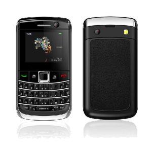 Doppel-SIM mit Fernsehapparat-Telefon SI9700