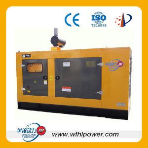 Generatore 10-1000kw del gas naturale