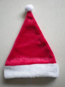 De Hoed van de kerstman (hbch-004)