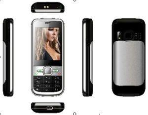 De Mobiele Telefoon van TV Dubbele SIM C5