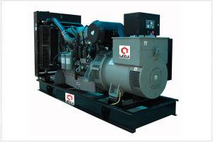 디젤 엔진 발전기 세트 (E-P138)