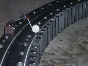 Remplacer les roulements de la bague pivotante Rollix avec dents internes (32-1091-01)