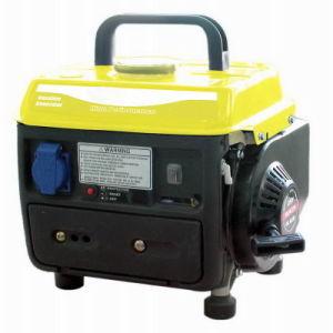 Портативные бензиновые генераторы (950DC)