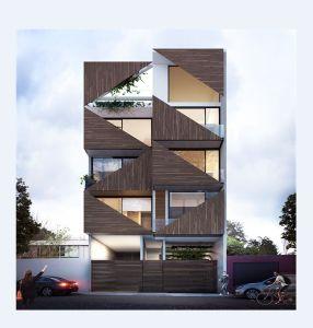 Ignifugé bâtiment intérieur/extérieur façade mur rideau en acier panneau de revêtement mural en acier