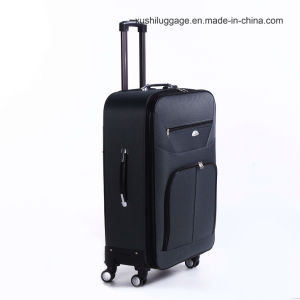 2018 nueva 600D de alta Qualitisd Trolley el equipaje de Xushi-Luggage