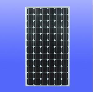 modulo solare monocristallino del modulo solare monocristallino 190W (SNM-M190 (72))
