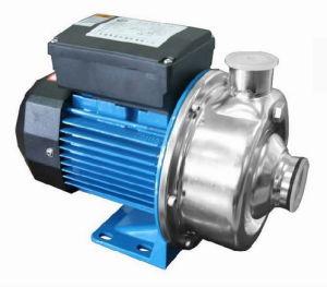 스테인리스 원심 펌프, 수평한 Single-Stage 스테인리스 원심 펌프 (DWK025-037)
