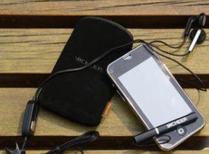 Mi98 Mobiele Bal Phoneagic
